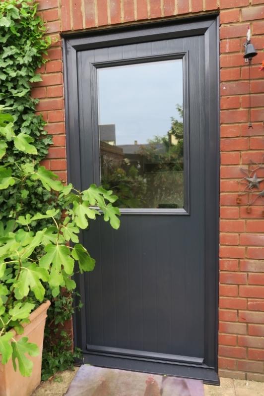 Entrance Door Gallery Xl Windows