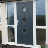 Flint Solidor in Anthracite grey