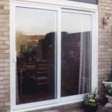 Euroslide patio door