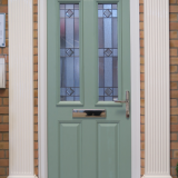 Door-Stop in Chartwell green
